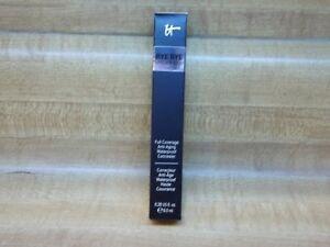 It Cosmetics Bye Bye Under Eye Anti Aging Concealer *Warm Deep* .28 Oz. / 8 mL