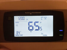 WIFI THERMOSTAT 7 DAY Programmable TOUCH SCREEN - AMAZING UNIT WITH WIFI MODULE!