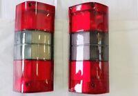2x LAMPE FEU ARRIERE DROIT + GAUCHE CITROEN JUMPER (1994-2002) 130299908  TOP