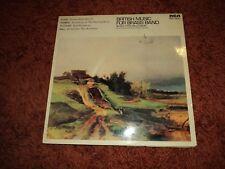 Black Dyke Mills Band - British Music For Brass Band LP RARE Italian copy EX/EX