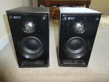 KEF C1 Speakers- One Pair