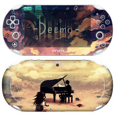 Skin Decal Sticker For PS Vita Slim PCH-2000 Series Console - POP SKIN Deemo #02