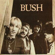 "Bush: ""s/t"" (CD)"