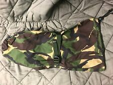 new british army dpm gortex outer mitens m / size  sas hunting fishing shooting