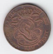 Leopold I   5  centimes 1850