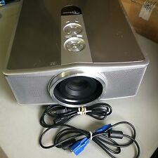 OPTOMA TX783 (EP783) DLP PORTABLE PROJECTOR 5000 LUMENS, GREAT CONDITION!