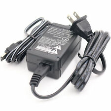 AC Adapter Charger fit SONY HVR-HD1000 HD1000E HD1000U HD1000P DSR-PDX10 PDX10P