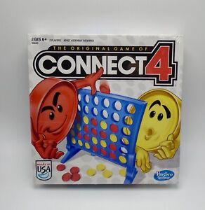 Connecte 4 Jeu Par Hasbro The Original Jeu Scellé Boîte