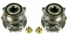 Toyota GT 86 2012-> Rear Wheel ABS Hub Bearing Pair