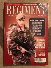 Regiment magazine 44