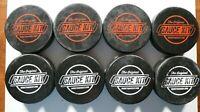 8 The Original Sauce Kit Standard Ice Hockey Pucks Yard Game
