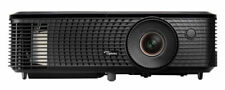 Optoma GT1080 3D Home Theatre Projector - White