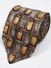 """J. Garcia men neck tie """"Mixmaster""""Limited Edition Collection Forty"""