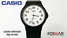 VINTAGE  CASIO COLLECTION  MQ-24-NG MODULO 705