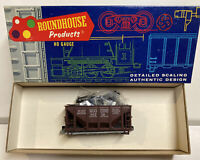 Roundhouse HO Scale Soo Line Ore Car Kit #81714