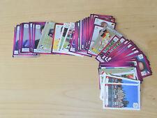 Panini Fußball EM  2012 Deutsch + Int. 60 Sticker  aussuchen + 10 Gratis