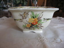 #A4 SERVICE BOWL FOR JAM OR OTHER  ROYAL WINTON GRIMWADES PALAIS ROYAL