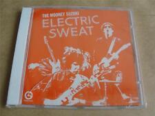 THE MOONEY SUZUKI  Electric Sweat  CD  SEALED