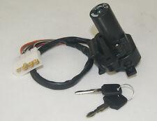Ignition Switch Lock Key For 2008-2013 09 10 2011 2012 KAWASAKI Ninja 250R EX250