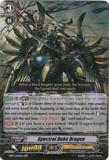 Cardfight Vanguard English EB03/002EN RRR Spectral Duke Dragon Mint