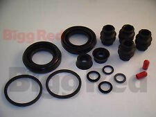 Vauxhall Vivaro Rear L & R Brake Caliper Seal Repair Kit (4102)