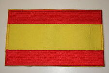 Spanish (SPAIN) Embroidered Patch  P002