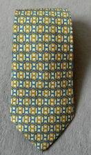 Original HERMES Krawatte/Cravatte/Tie NO 7569 SA