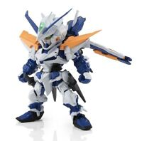 NXEDGE STYLE MS UNIT GUNDAM ASTRAY BLUE FRAME SECOND L Action Figure BANDAI NEW