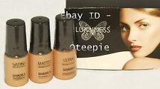LUMINESS AIR - Airbrush Makeup - Shade #5  MED Foundation  ULTRA & MATTE & SATIN