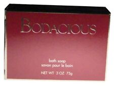 Graham Webb Bodacious Bath Soap, Perfumed Savon Bath Soap 3oz, Bodacious