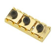 Genuine Floyd Rose 1000, Special Series Locking Nut R3 Gold
