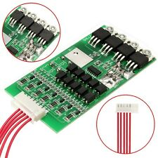 5S Cell 24V 20A 18650 Li-ion Lithium Battery BMS Protection Board With Balancing