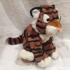New ListingAnimal Planet Kohl's Cares Bengal Tiger Plush Stuffed Animal for Kids 12� Nwt