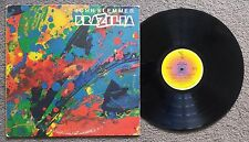 JOHN KLEMMER - BRAZILIA - U.S. PRESS ABC SMOOTH JAZZ FUSION LP -1979