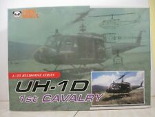 Panda Models 1/35 Uh-1D Huey Helicopter 1st Cavalry #35005