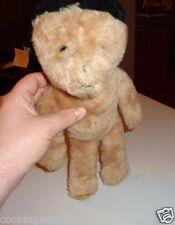 RARE VINTAGE EDEN PLUSH DOLL FIGURE PADDINGTON BEAR COLLECTIBLE STUFFED TOY