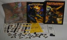 Battletech Fourth Edition A Game Of Armored Combat 1604 FASA 1996