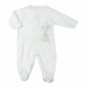Unisex baby wear.