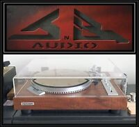 """Pioneer PL-550 550 """"NEW"""" Dust Cover for Turntable  -= Made in USA =-"""