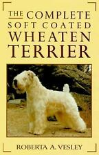 The Soft Coated Wheaten Terrier by Roberta Vesley