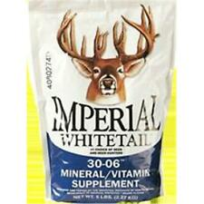 Whitetail Institute Of Na 4251 Imperial 30-06 Mineral 5Lb. Bag - Seed