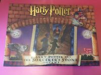 Harry Potter Sorcerers/Philosophers Stone Board Game - Scarce Brand New & SEALED