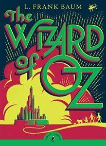 The Wizard of Oz (Puffin Classics) by Baum, L. Frank Paperback Book The Cheap