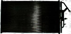 A/C Condenser fits 1994-1995 GMC C1500,C1500 Suburban,C2500,C2500 Suburban,C3500