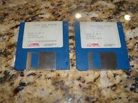"A-10 Tank Killer Commodore Amiga on 3.5"" floppy disks"
