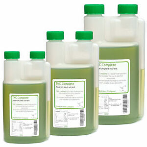 TNC Complete Aquarium Plant Food Liquid Fertilizer Planted Tank 250 - 5000ml