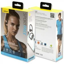 Jabra Sport Pace Casque Audio Sport sans Fil BLEU Charge Rapide et Application
