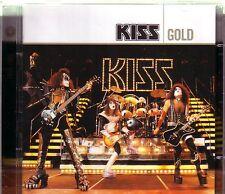 2 CD (NEU!) Best of KISS (dig.rem./ Detroit City Rock I was made for Lovin mkmbh