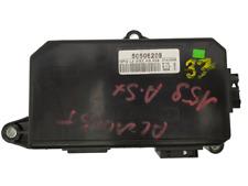 Calculateur Alfa Romeo 50506208
