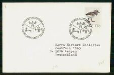 Mayfairstamps Norway Event 1980 Cover Weightlifting Pictorial Cancels wwk31097